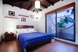 Habita Suites & Apartamentos Amoblado