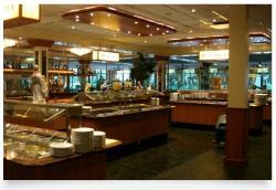 Wok restaurant Atlantis