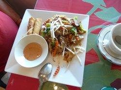 Somsri Thai Cusine