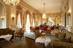 Luton Hoo - Afternoon Tea
