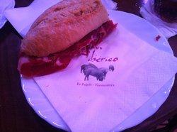 Restaurante Gran Iberico