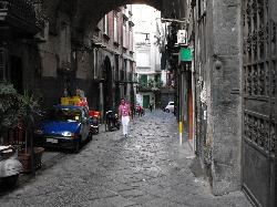 Decumani di Napoli