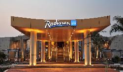 ラディソン ブル ホテル ルサカ