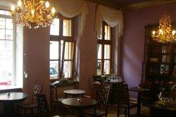 Zuckerfee - Cafe und Confiserie