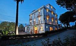 Hotel Oasi Olimpia Relais