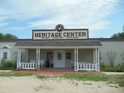 Heritage Center of Dickinson County