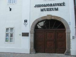 South Moravian Museum