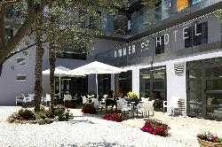 Summer Hotel Calella Barcelona