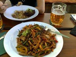 Restaurant & Hotel House U Salzmannu