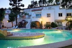 Hotelet La Raconà
