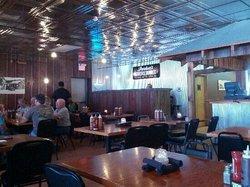 Parker's Smokehouse
