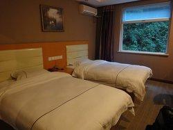Jiuzhaigou Xianchi Hotel