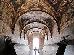 Musée archéologique de Sienne