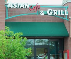 Asian Cafe & Grill