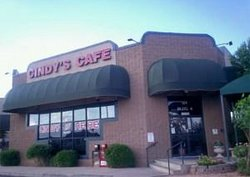 Cindy's Arizona Cafe