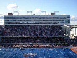 Bronco Stadium