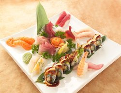 Mount Fuji Sushi and Hibachi Restaurant