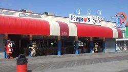 Jimbo's Restaurant and Bar