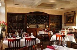 Truffles Grille & Wine Bar