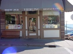Vierling Restaurant and Marquette Harbor Brewery