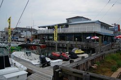 South Dock Cafe & Marina