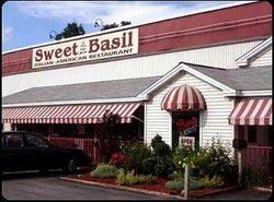 ‪Sweet Basil Restaurant‬