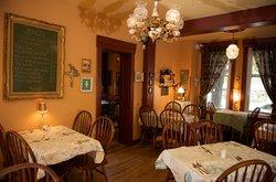 Restaurant Comme Par Hasard