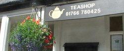 Cemlyn Tea Shop