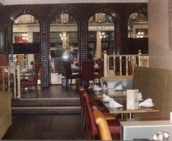Rawalpindi Tandoori Restaurant