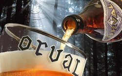 Orval Brewery (Brasserie d'Orval S.A.)
