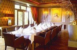 Grand Cafe Merlet