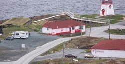 The Lightkeeper's Seafood Restaurant