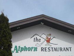 Alphorn Swiss Restaurant