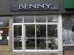 Chez Benny