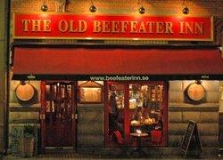 Old Beefeater Inn