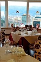 The Panoramic Bar & Restaurant