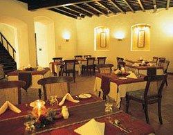 Menorah Restaurant at Koder House