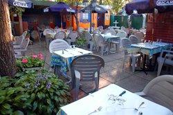 Restaurant Lou Nissart