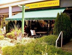 Fresh Thyme Soup Company