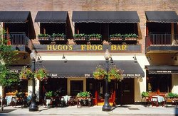 Hugo's Frog Bar & Fish House - Naperville