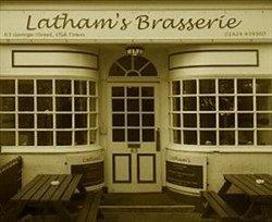 Latham's Brasserie