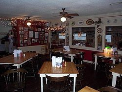 Ed's Seafood Shed