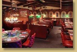 Treasure Island Supper Club