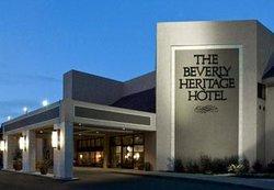 Brandon's - Beverly Heritage Hotel