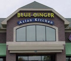 Blue Ginger Asian Kitchen
