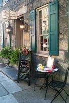 Tea On The Tiber