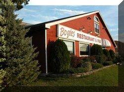Bogie's Steak & Ale