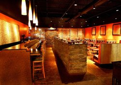 Great Wall Chinese & Shiro Sushi Bar