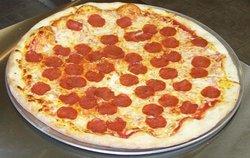Mamma Delight Pizza Restaurant