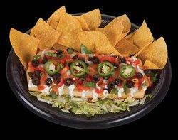 Tijuana Flats Burrito Co